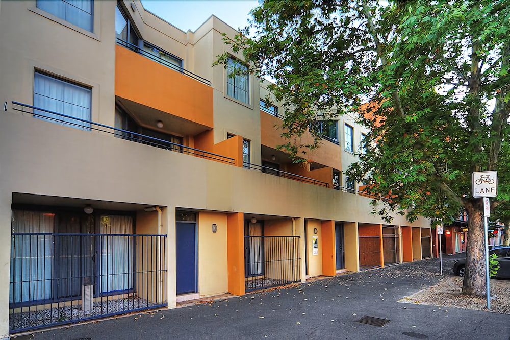 Rnr Serviced Apartments Adelaide Wakefield