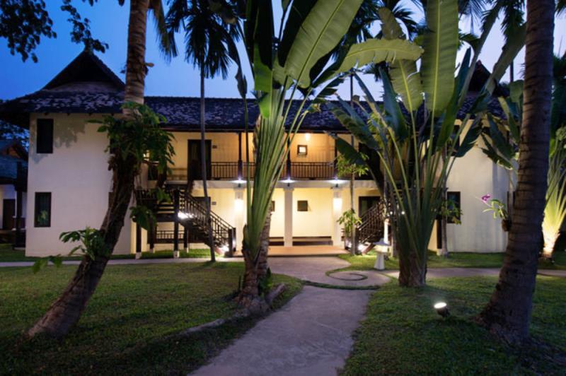Suwannatara Resort & Spa Chiang Mai