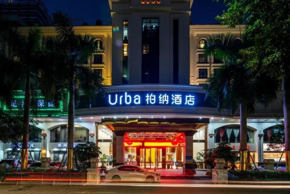 Baoyue Hotel