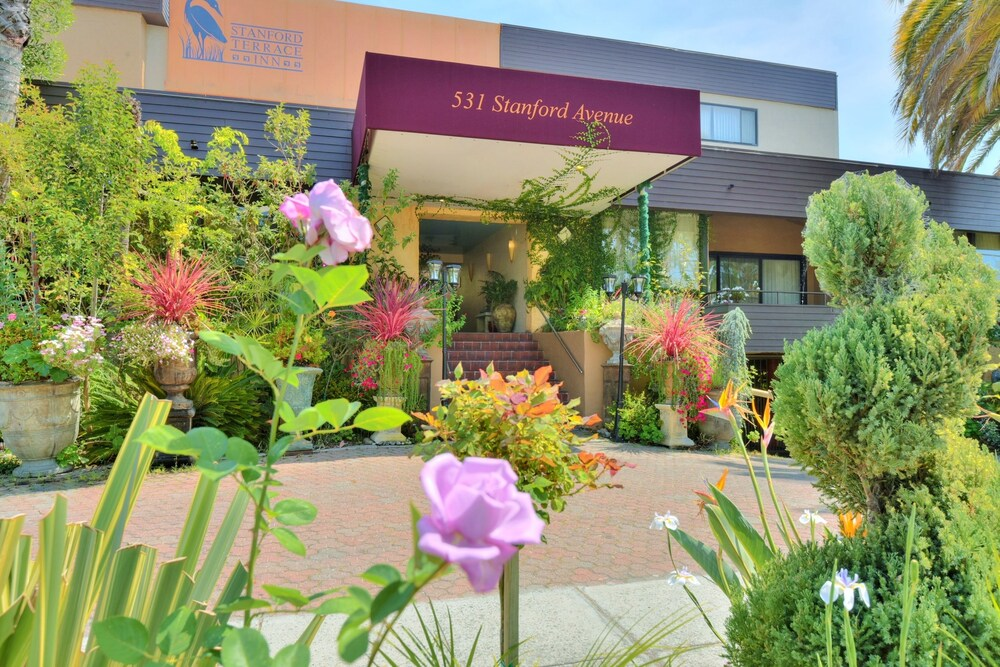 Stanford Terrace Inn