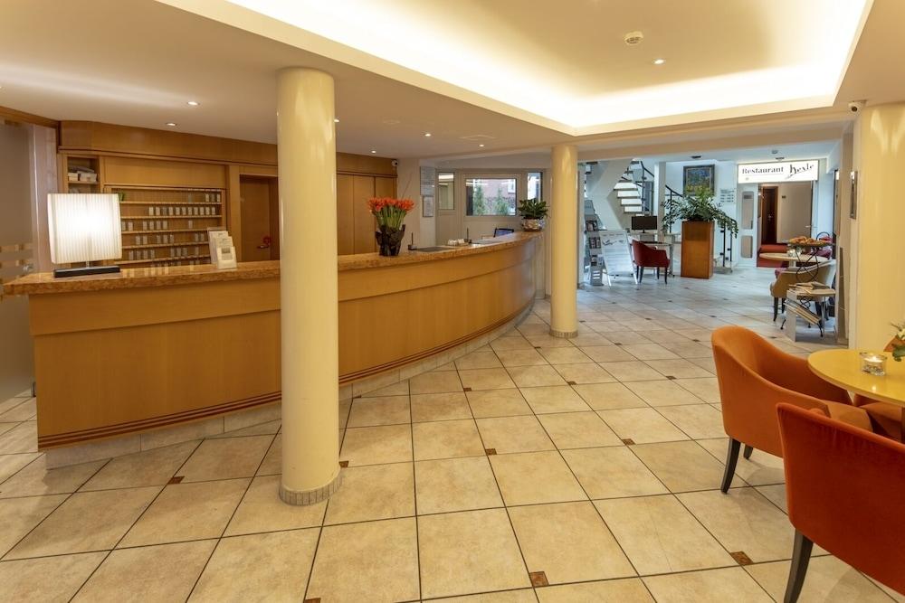 Hotel Gloria Superior