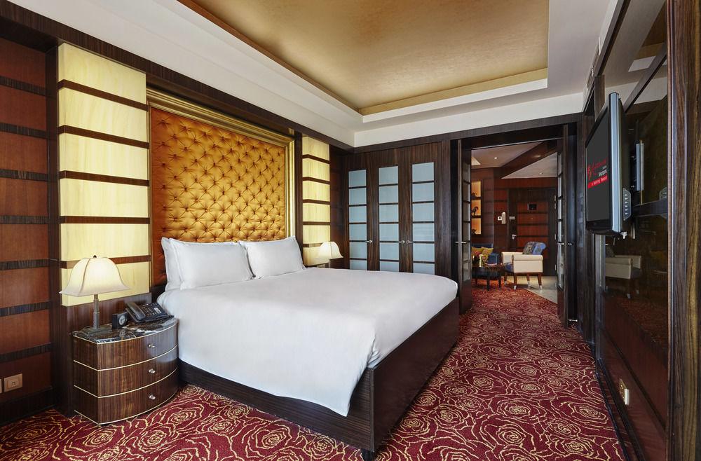 Resorts World Sentosa Crockfords Tower
