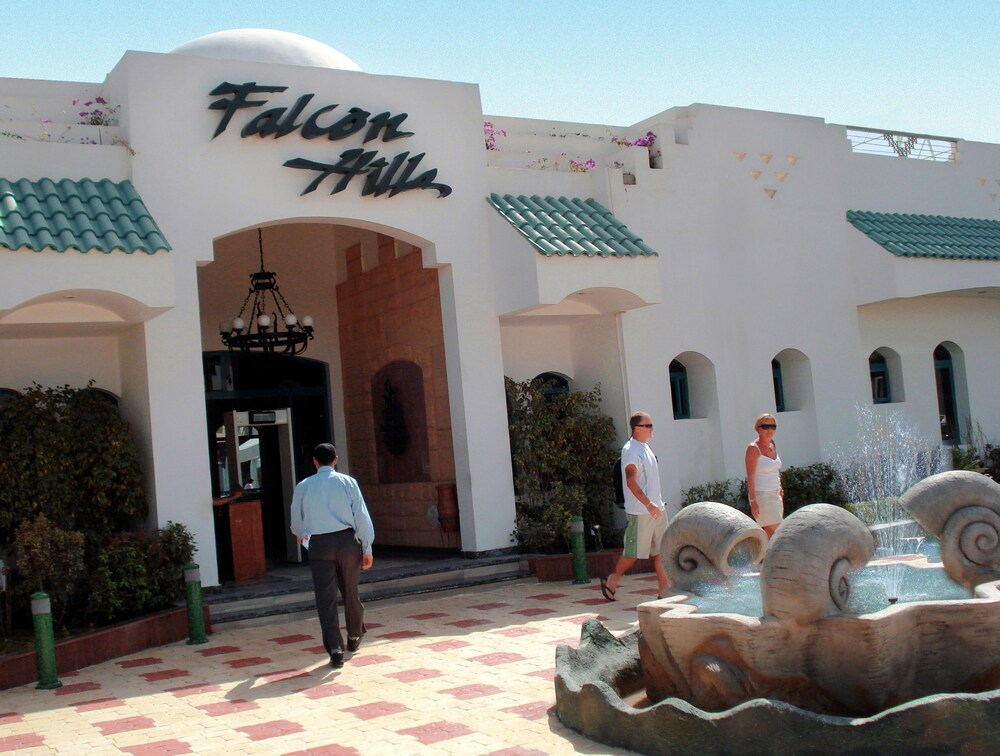 Gallery image of Falcon Hills Hotel