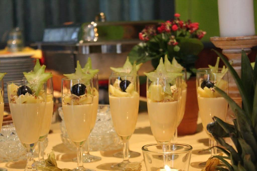 Gallery image of Osterberg Restaurant und Hotel
