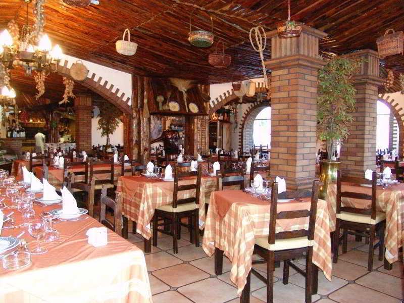 O Alambique de Ouro Hotel Resort