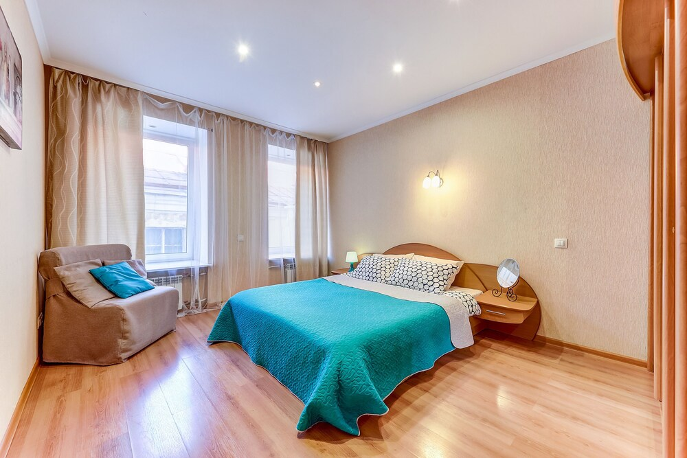 Apartment Vesta on Spassky