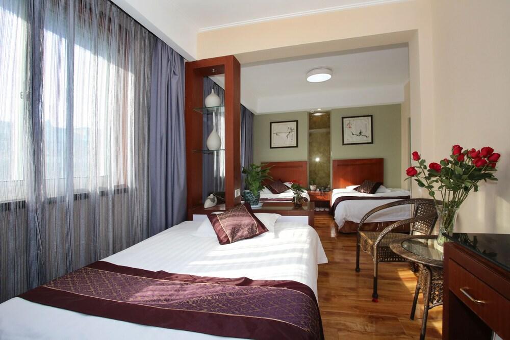 Gallery image of Hangzhou Bokai Westlake Hotel