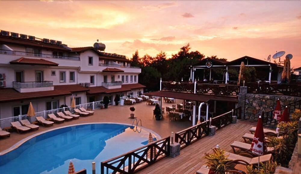Fethiye Residence D 2 Bedrooms
