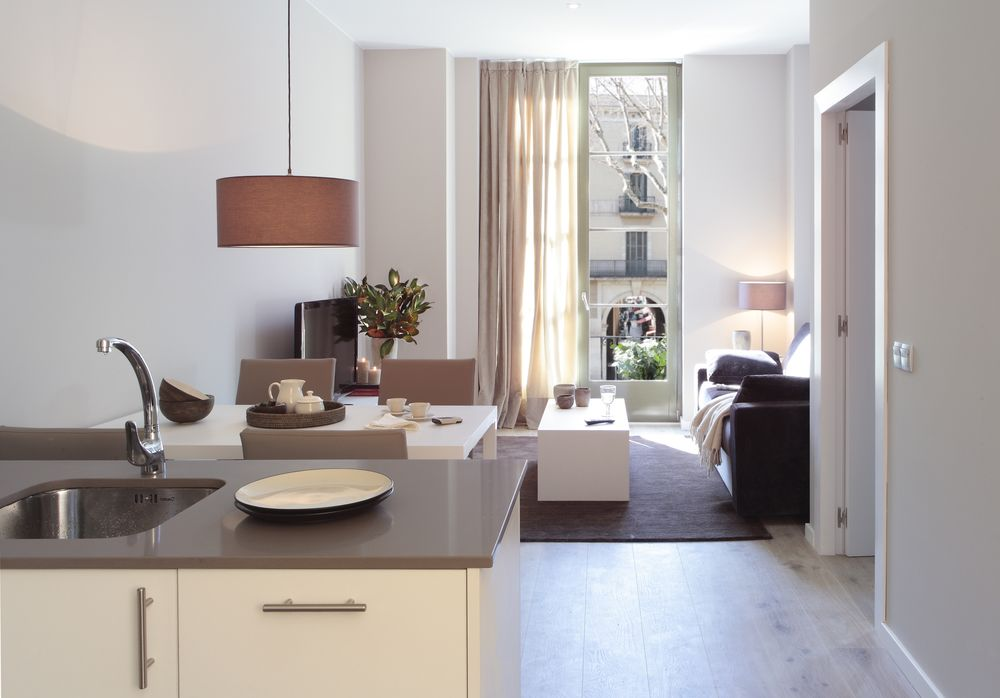 Apartments Rambla 102