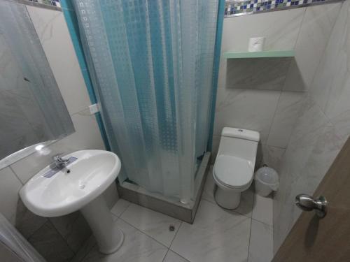 Gallery image of Fragata Hotel Camaná