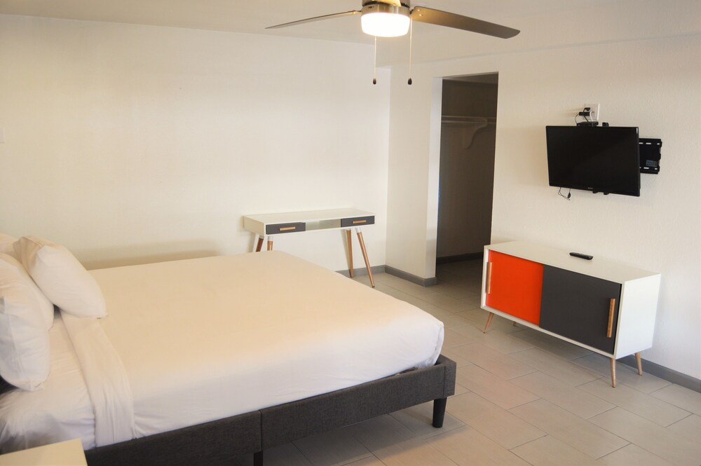 Gallery image of Musicland Hotel