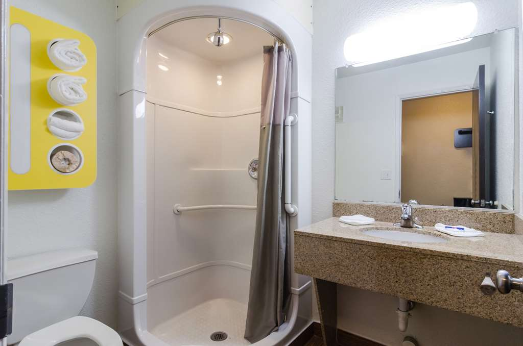 Gallery image of Motel 6 Seattle Sea Tac Airport South