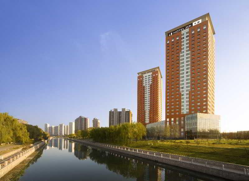 Jen Upper East Beijing