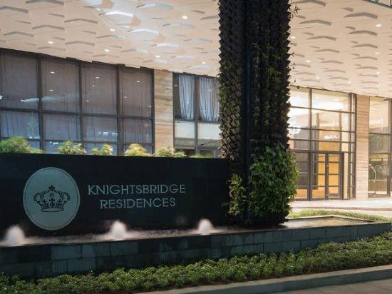 The Knightsbridge Residences Makati@ best price