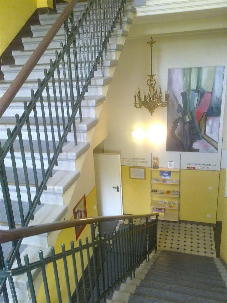 Hotel Bongard (هتل بونگارد)