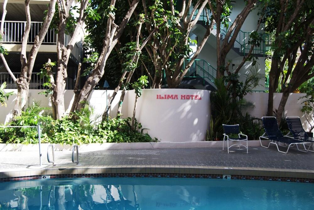Gallery image of Ilima Hotel