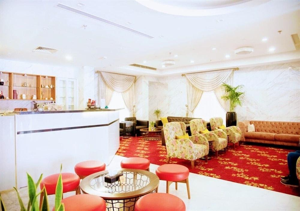 Wow Boutique Hotel Jeddah