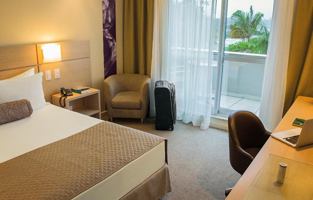 Gallery image of Kayrós Business Hotel