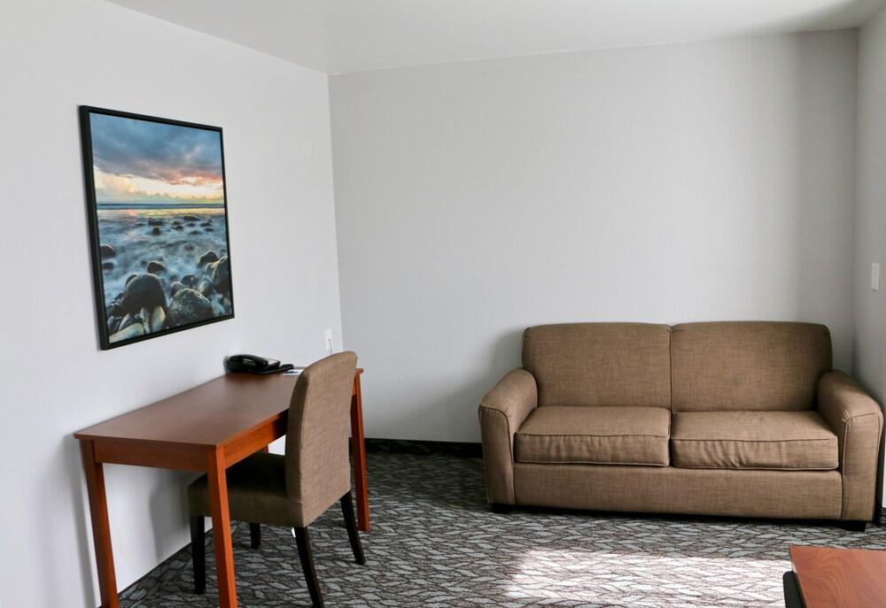 Gallery image of Quality Inn & Suites Watertown Fort Drum