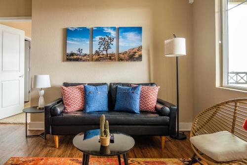 Upscale and Spacious 2BR Apt