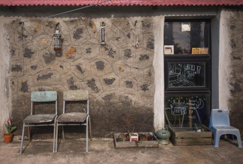 Gallery image of Lucidbonbon Hostel