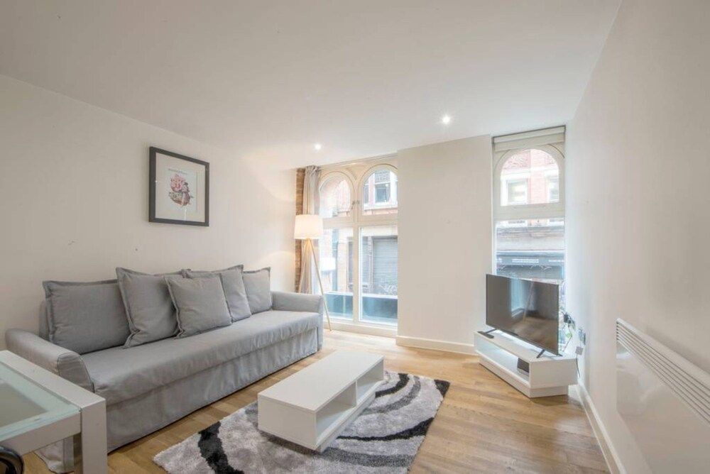 1 Bedroom Apartment in Northern Quarter