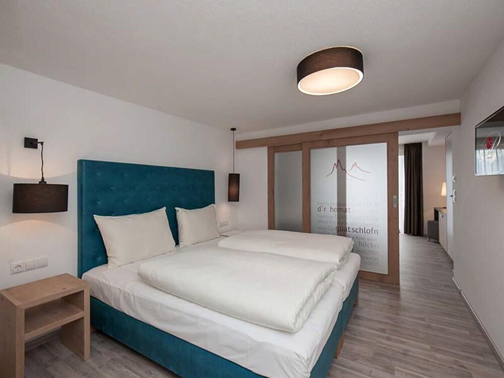 Gallery image of Hotel Bergwelt
