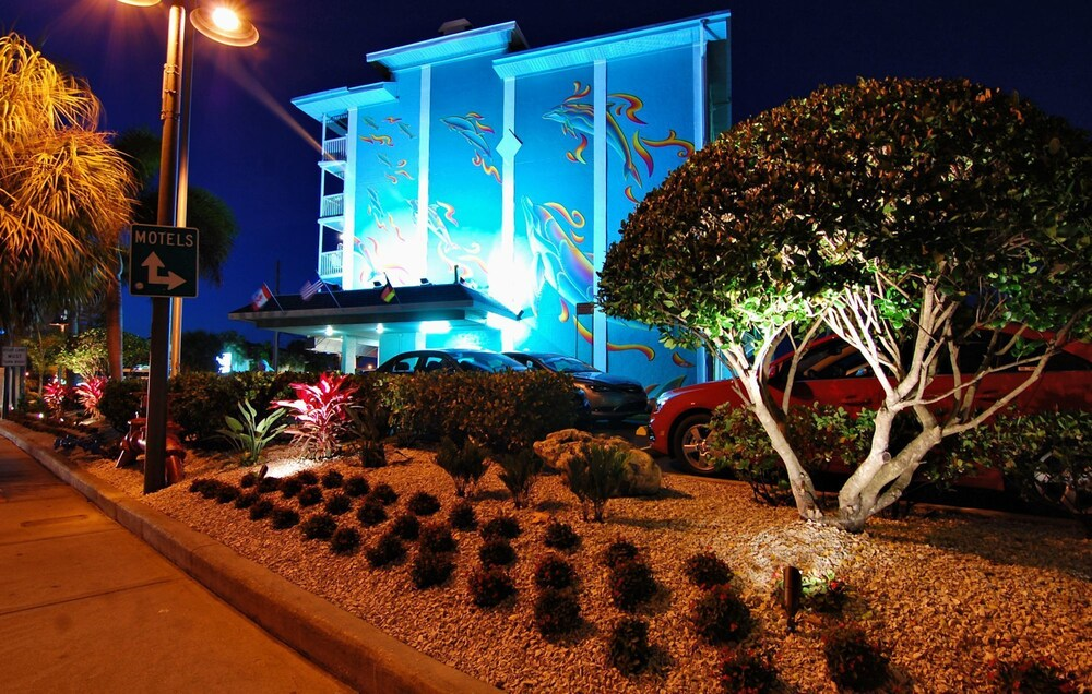 Gallery image of Clearwater Beach Hotel Newly Renovated