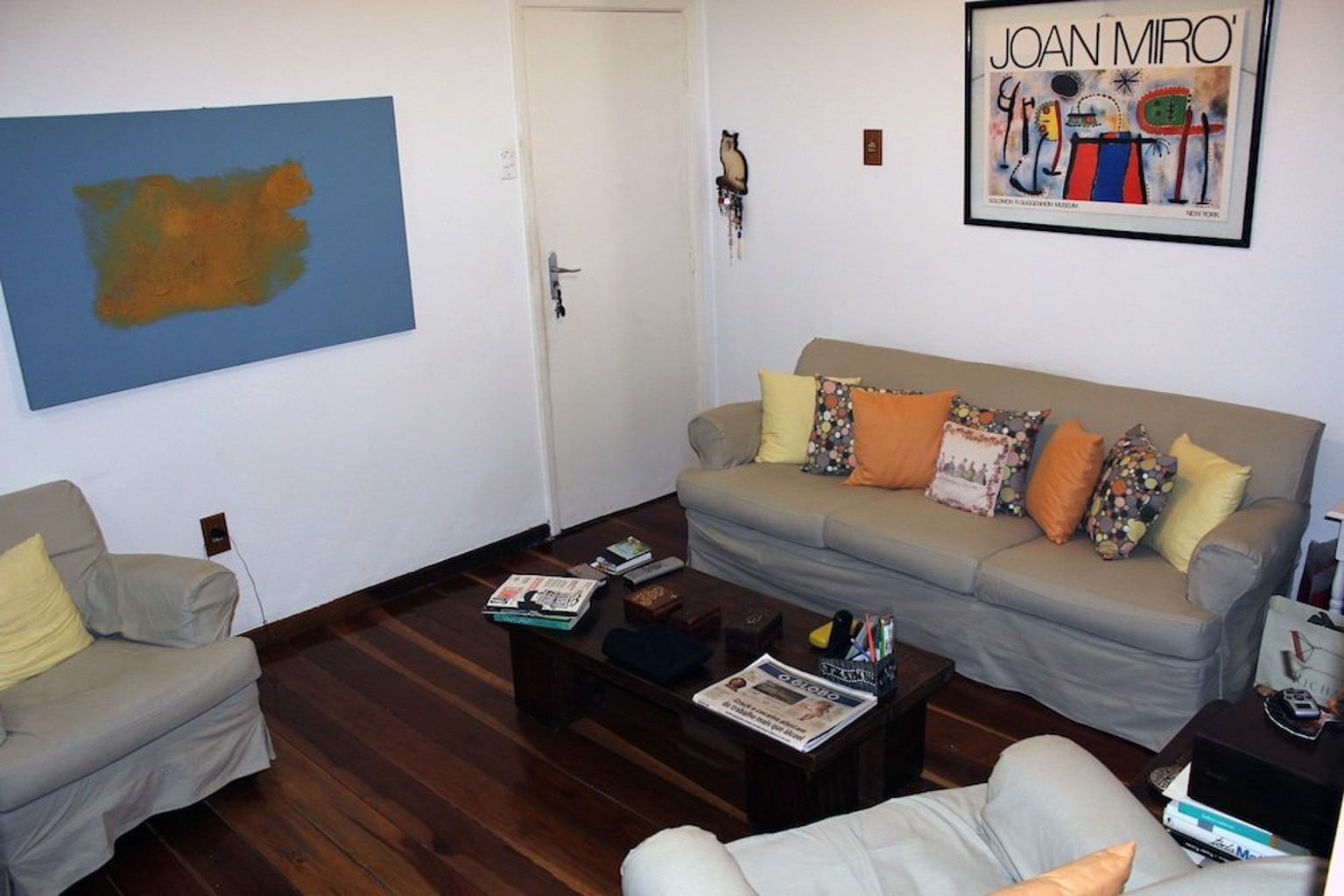 Bed and Breakfast Botafogo Lilian