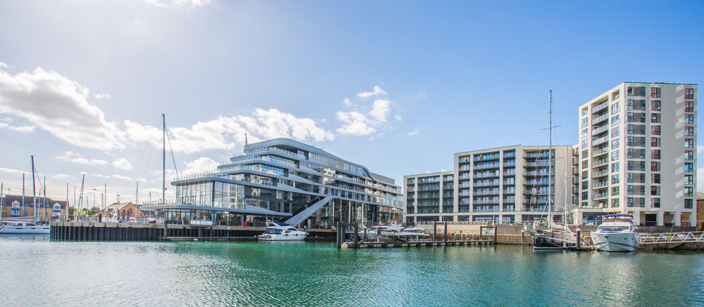 Southampton Harbour Hotel