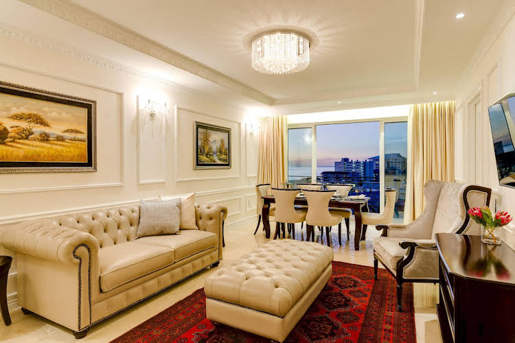 Versailles Luxury Apartments And Suites