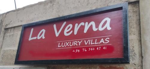 La Verna Luxury Villas