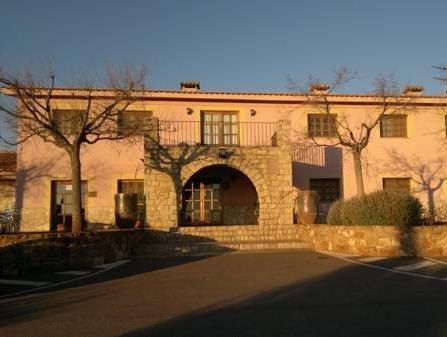Gallery image of L'Ermita Casa Ripo