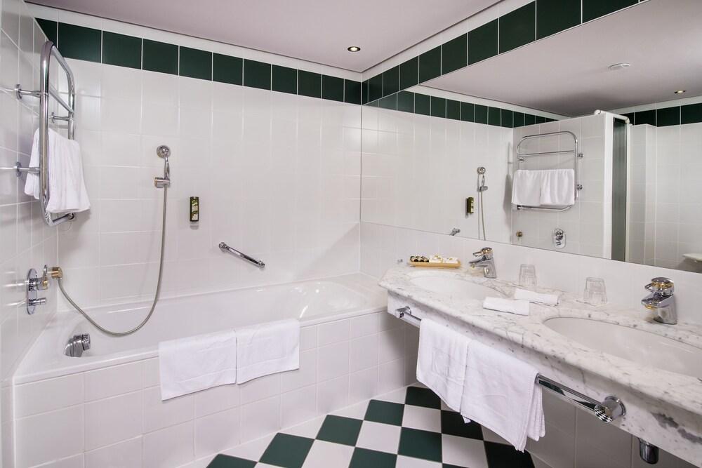 Gallery image of Wellness und Geniesserhotel Karnerhof