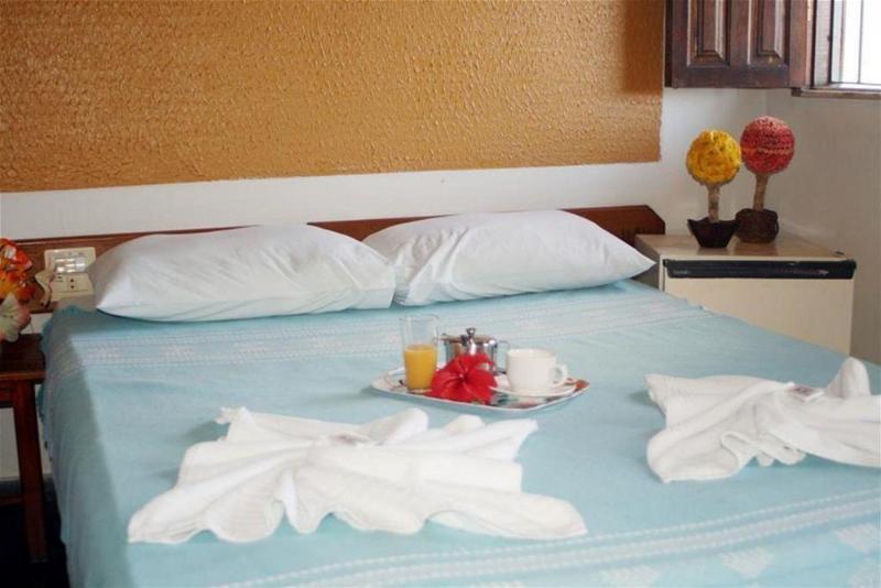 Gallery image of Bahiabacana Hotel