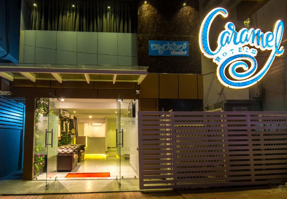 Caramel Hotels