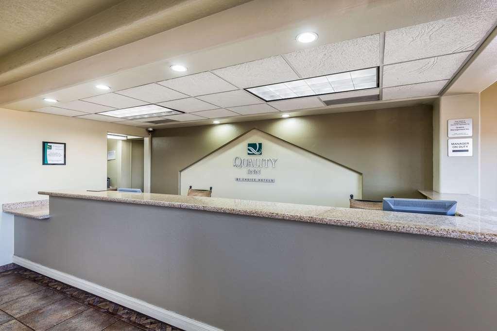 Gallery image of Quality Inn Washington St George North