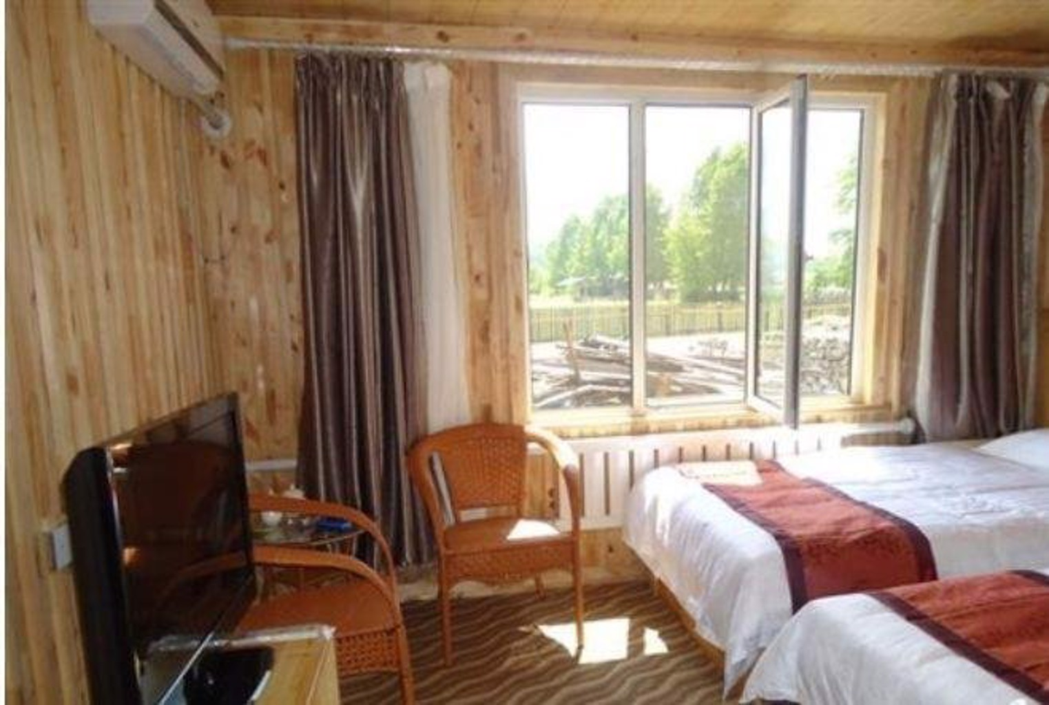 Gallery image of Russia Camp Resort