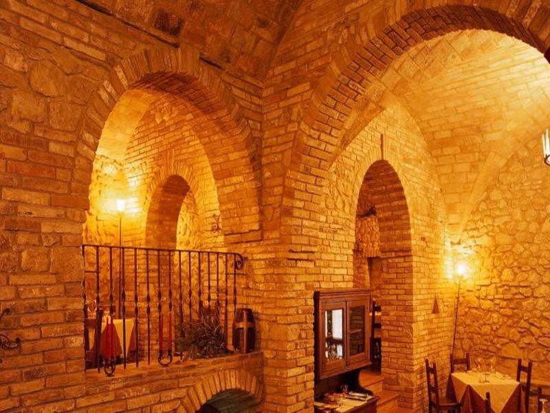 Hotel Oste Del Castello