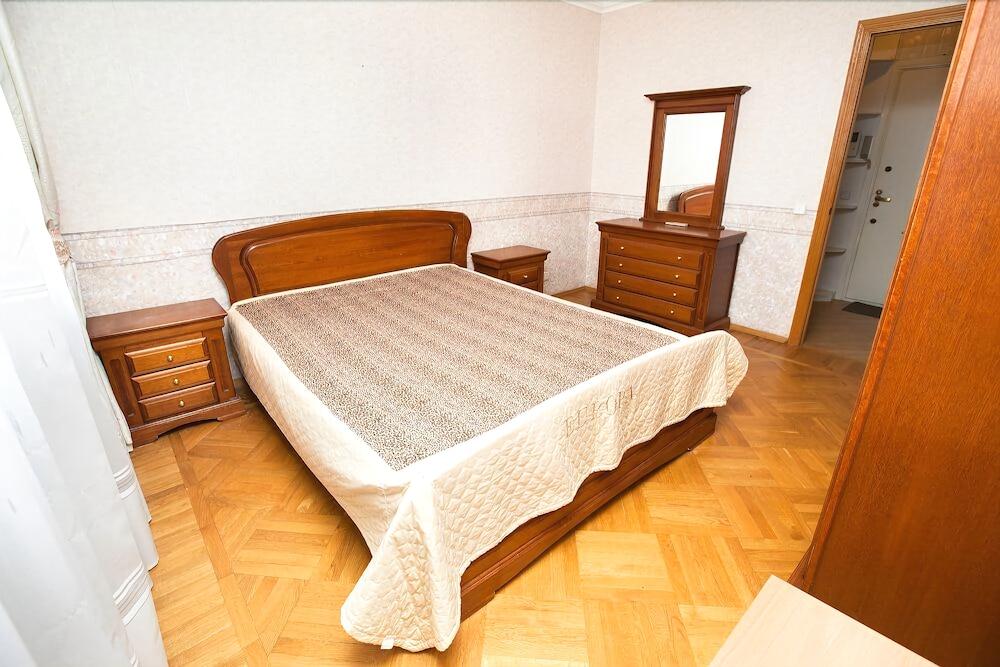 Standard Brusnika Apartments Akademicheskaya