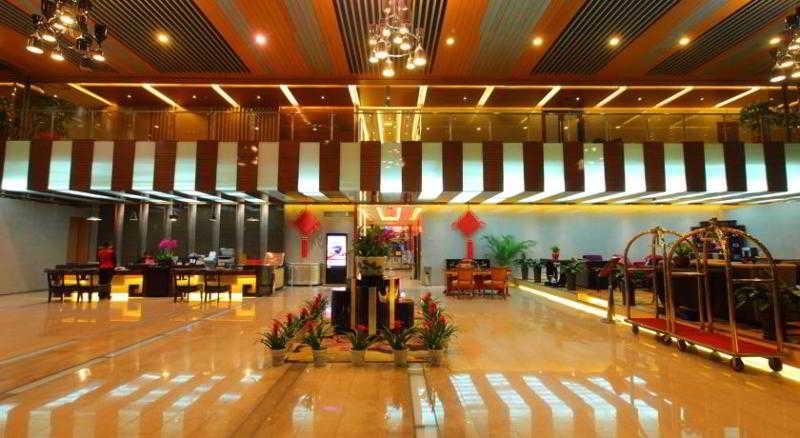 Beijing Kai Sheng Xing Feng International Hotel