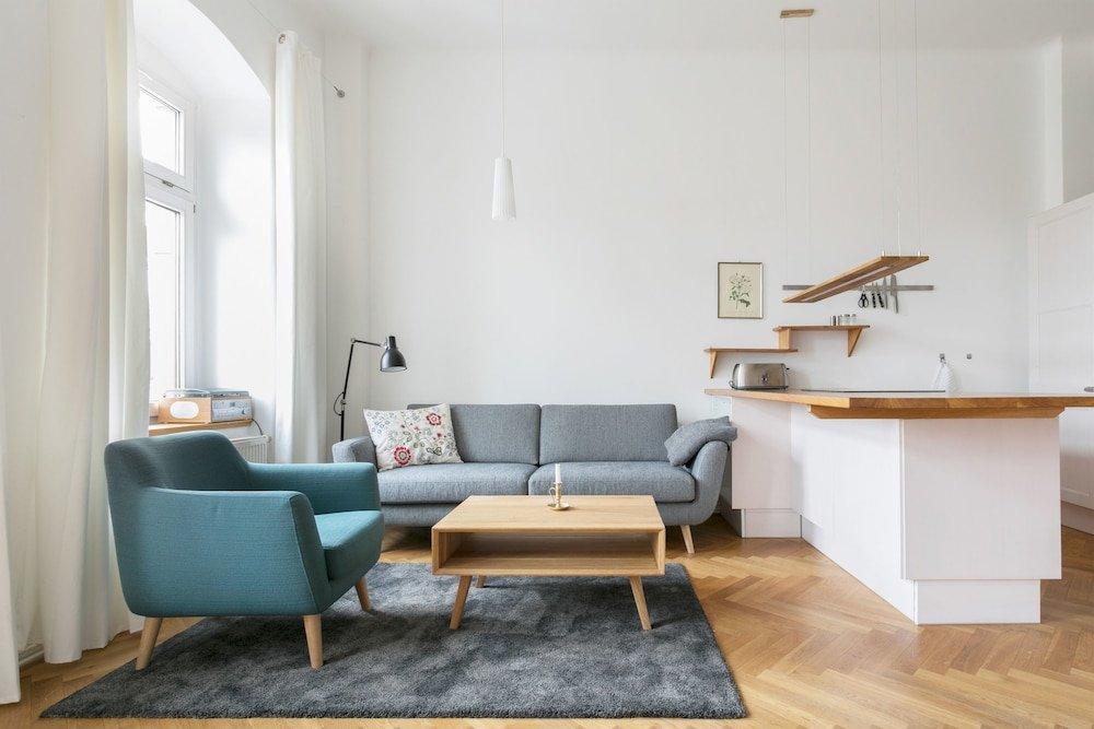 Primeflats Apartment Bischof Neustadt