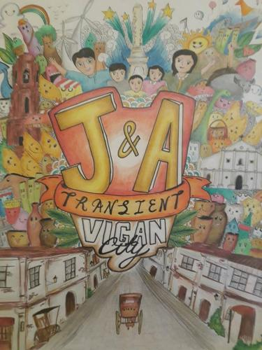 J and A transient room