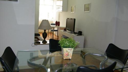 Apartamento Benevenuto Copacabana