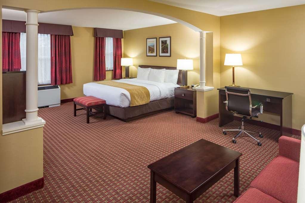 Gallery image of Comfort Inn & Suites Near Burke Mountain