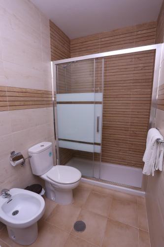 Hotel Andalucia - Ronda
