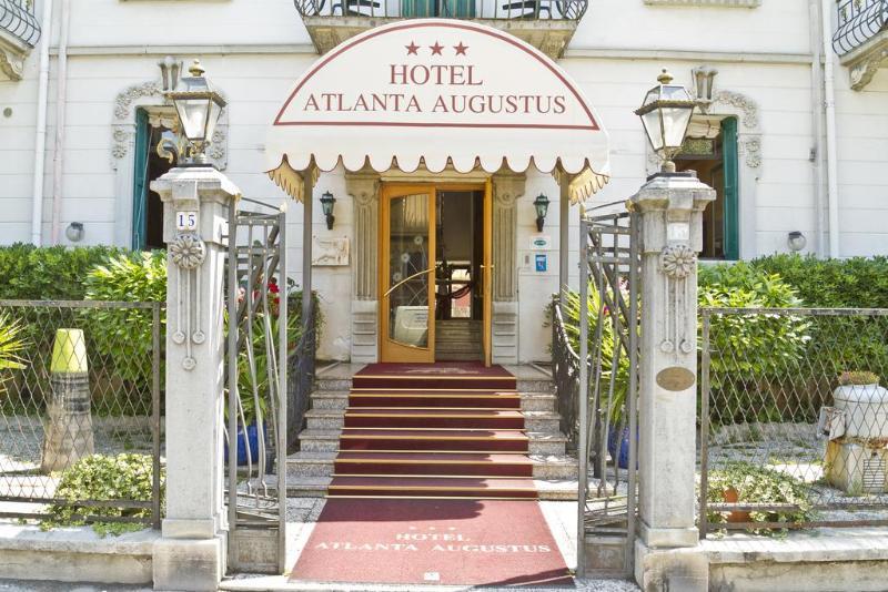 Atlanta Augustus