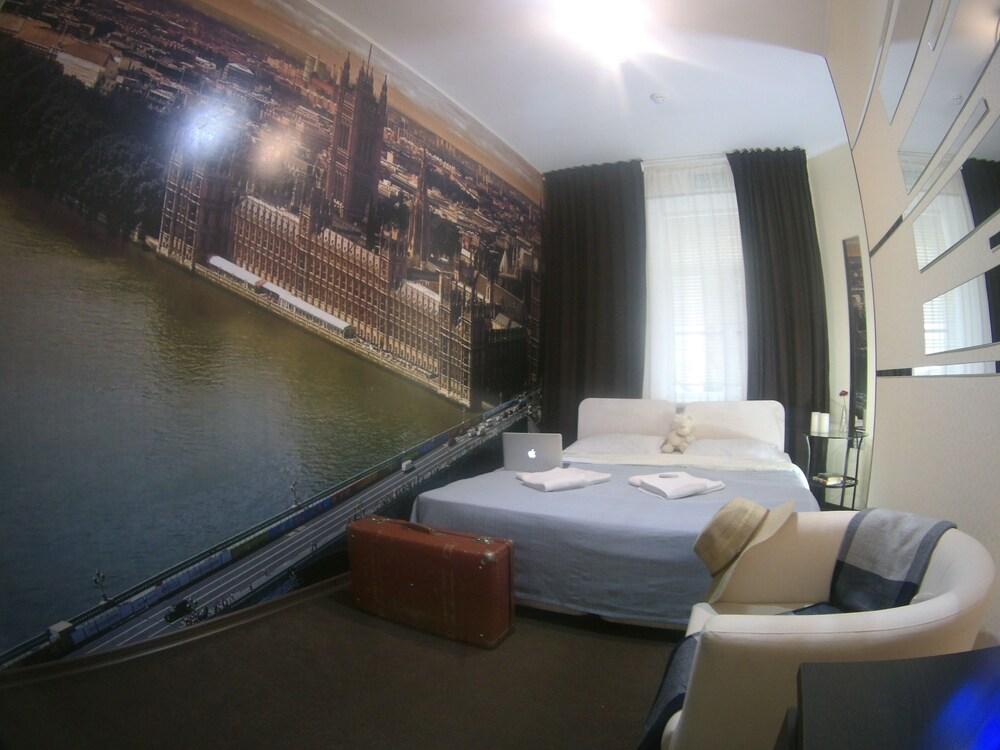 Мини отель Фонтанка 64