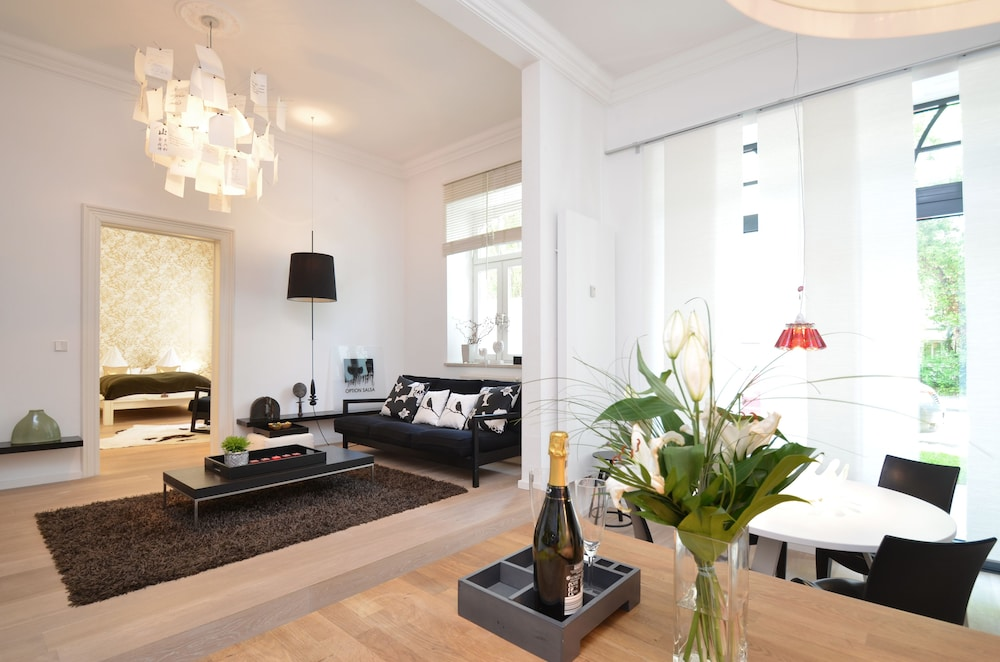 Zentrum Puro Design Apartment Deluxe very central