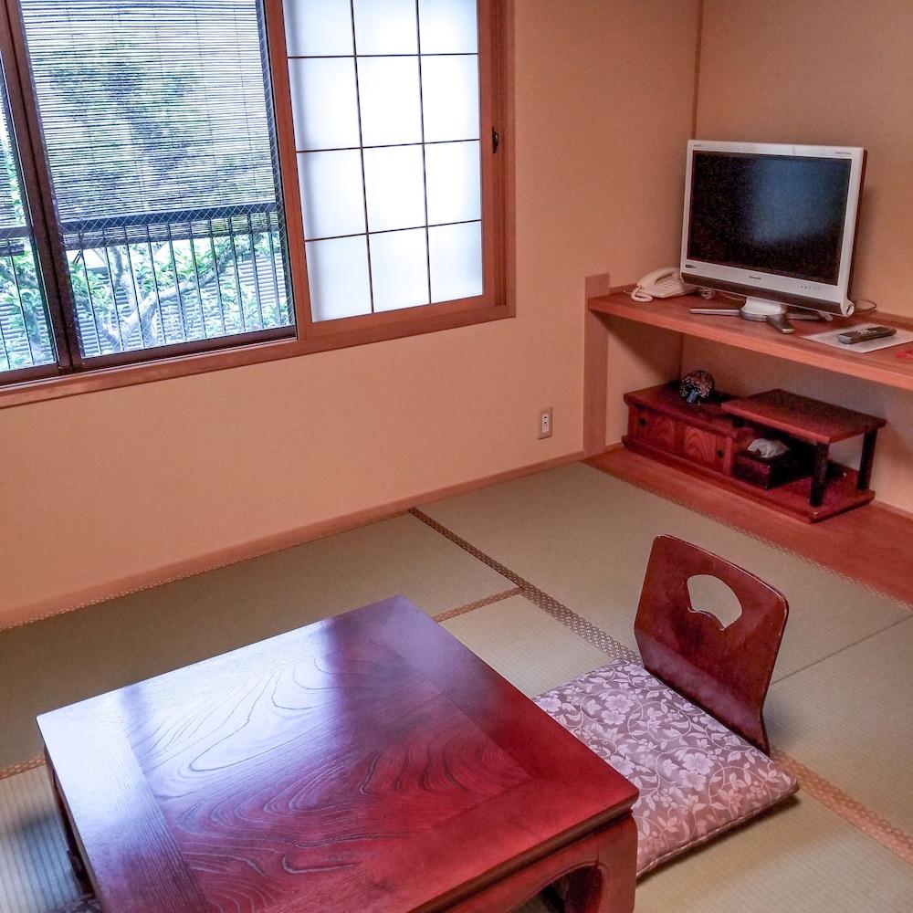 Gallery image of Ryokan Sawaya Honten